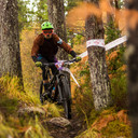 Photo of Lee BAINES at Fort William
