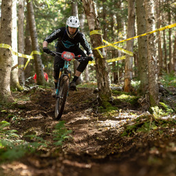 Photo of Matthew SEBAS at Burke, VT