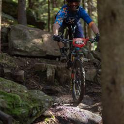 Photo of Eric VAN SICKLE at Burke, VT