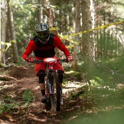 Photo of Adam SNYDER at Burke, VT