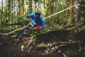Photo of Maicol Estiven ECHEVERRY ZAPATA at Manizales