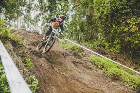 Photo of an untagged rider at Manizales