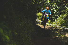 Photo of Cristian Cami HINCAPIE GIRALDO at Manizales