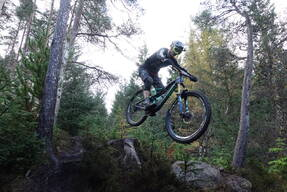 Photo of Phil ROBERTS at Fort William