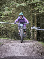 Photo of Amy BROWN at Gisburn Forest