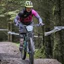 Photo of Ebony HATTON at Gisburn Forest