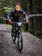 Photo of Cheri MILLS at Gisburn Forest