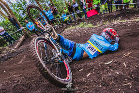 Photo of Juan MONTOYA at Manizales