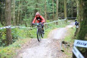 Photo of Nicola WHITTLE at Gisburn