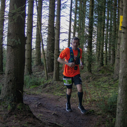 Photo of Adam EDWARDS at Llandegla