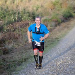 Photo of Jonathan OAKES (vet) at Llandegla