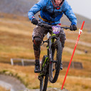 Photo of Stuart LAWSON at Fort William