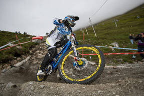 Photo of Claire BUCHAR at Fort William