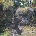 Photo of Logan TIGER at Mt Snow, VT