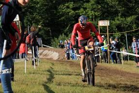 Photo of Simon ANDREASSEN at La Bresse