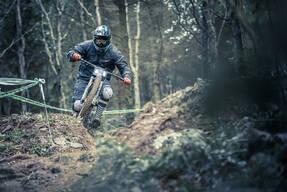 Photo of Philip MULLAN at Bike Park Ireland