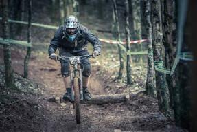 Photo of Jay MCALEENAN at Bike Park Ireland