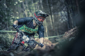 Photo of Michael LEE at Bike Park Ireland