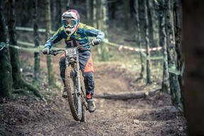Photo of Jacob WRIGHT at Bike Park Ireland
