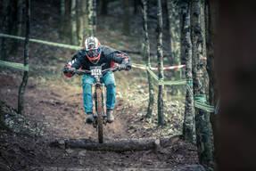 Photo of Al MAXWELL at Bike Park Ireland