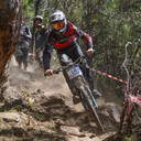 Photo of Dylan LOMBARD at Mt Beauty, VIC