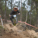 Photo of Campbell TELFER at Mt Beauty, VIC