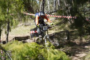 Photo of Peter CRANAGE at Mt Beauty, VIC