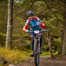 Photo of Gary KIRBY at Fort William
