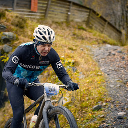 Photo of Simon HASLAM at Fort William
