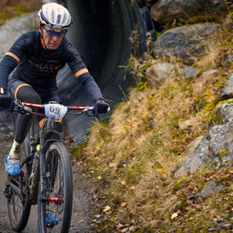 Photo of Marek KAPELKA at Fort William
