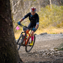Photo of Jana KALBERTODT at Fort William