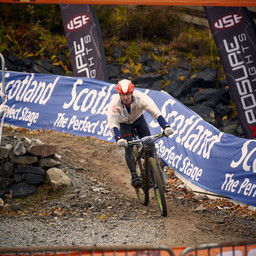 Photo of Gregor GRANT at Fort William