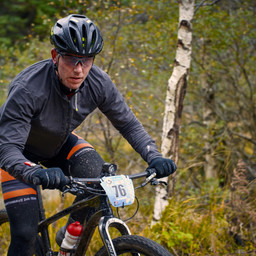 Photo of Ingo MANTEUFEL at Fort William