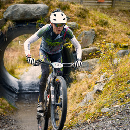 Photo of Josh TOSTADO at Fort William