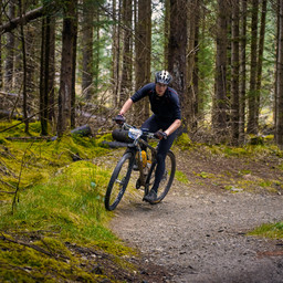Photo of Marek VAGNER at Fort William