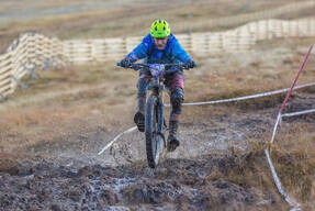 Photo of Sam STANFIELD at Fort William