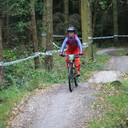 Photo of Hannah WILSON (u16) at Gisburn Forest