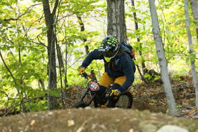 Photo of Jared BOOTHROYD at Thunder Mountain, MA