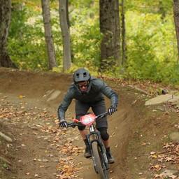 Photo of Chris WILKE at Thunder Mountain, MA