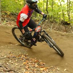Photo of David CANAVAN at Thunder Mountain, MA