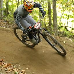 Photo of Chris BROWN (est1) at Thunder Mountain, MA