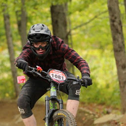 Photo of Eric PERRY at Thunder Mountain, MA