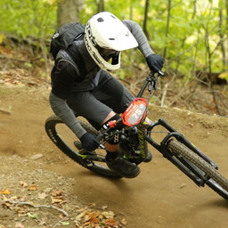Photo of Adam ROBBINS at Thunder Mountain, MA