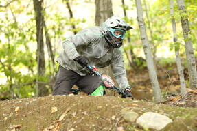 Photo of Mike KULP at Thunder Mountain, MA