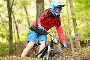 Photo of Ian JOHNSON (u15) at Thunder Mountain, MA