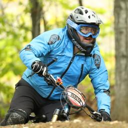 Photo of Mark WALLER at Thunder Mountain, MA