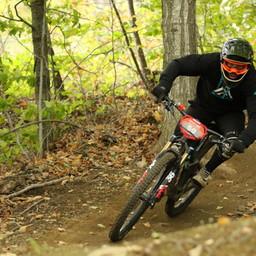 Photo of David FLYNN at Thunder Mountain, MA