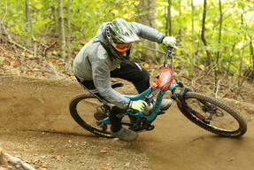 Photo of Chris MARI at Thunder Mountain