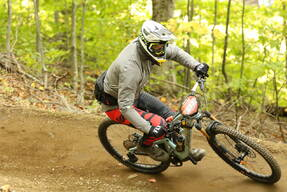 Photo of Greg ORAVETZ at Thunder Mountain, MA