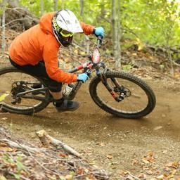 Photo of Michael WILBUR at Thunder Mountain, MA